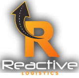 Reactive Logistics Logo